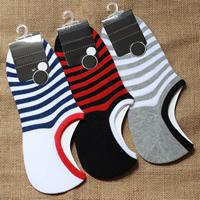 Men Boat Socks