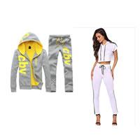Ensemble sportswear