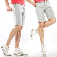 Men Capri Pants Shorts