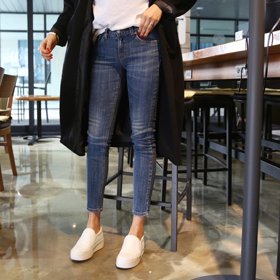 Jeans de mujer