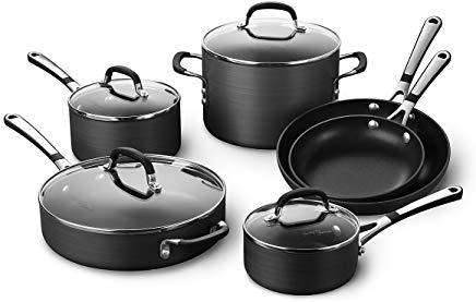 Pans & Pots