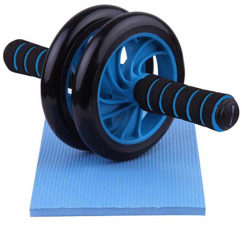 Rouleau de roue abdominal