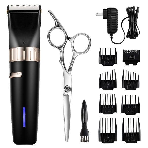 Hair Cutting Tools