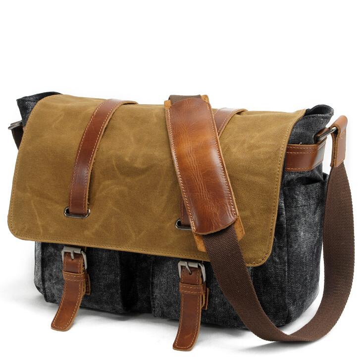 Unisex Crossbody Bags