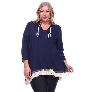 Plus Size Women Sweatshirts