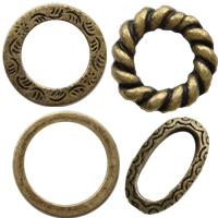 Zinc Alloy Linking Ring