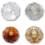 Imitation CRYSTALLIZED™ 5041 Briolette fuqi jewelry