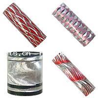 Aluminum Tube fuqi jewelry