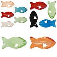 CRYSTALLIZED™ 5727 Crystal Fish fuqi jewelry