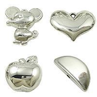 Platina Plating Acrylic fuqi jewelry