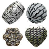 Antique Acrylic fuqi jewelry