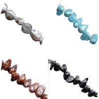 Baroque Cultured Freshwater Pearl fuqi jewelry
