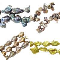 Reborn Cultured Freshwater Pearl fuqi jewelry