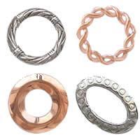 CCB Plastic Linking Ring