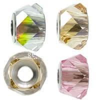 CRYSTALLIZED™ 5920 Crystal BeCharmed Helix fuqi jewelry