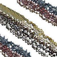 Mixed Cultured Freshwater Pearl fuqi jewelry