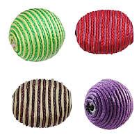 Wax Cord Woven fuqi jewelry