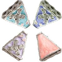 Enamel Cone fuqi jewelry