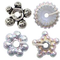 Plastic Spacer fuqi jewelry