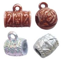Plastic Bail fuqi jewelry