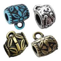 Acrylic Bail fuqi jewelry