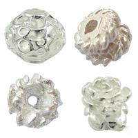 Sterling Silver Hollow fuqi jewelry