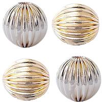 Gold Filled Corrugated fuqi jewelry