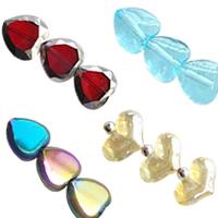 Heart Crystal fuqi jewelry