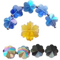 Flower Crystal fuqi jewelry