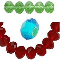 Rondelle Crystal fuqi jewelry