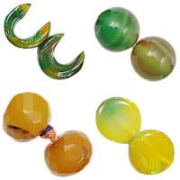 Natural Rainbow Agate fuqi jewelry