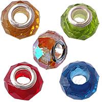 European Crystal fuqi jewelry