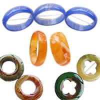 Ring Agate fuqi jewelry