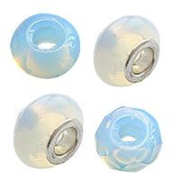 Sea Opal European fuqi jewelry