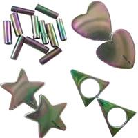 Non magnetic Hematite fuqi jewelry