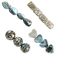 Abalone Shell fuqi jewelry