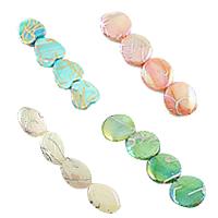 Drawbench Shell fuqi jewelry
