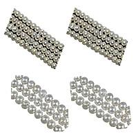 Button Cultured Freshwater Pearl fuqi jewelry