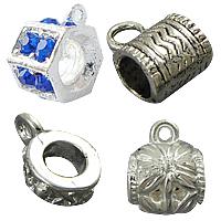 Brass Bail fuqi jewelry