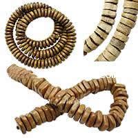 Coconut fuqi jewelry