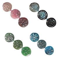 Natural Carved Agate fuqi jewelry
