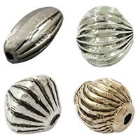 Zinc Alloy Corrugated fuqi jewelry