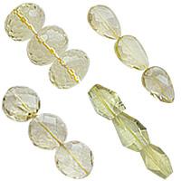 Natural Lemon Quartz fuqi jewelry