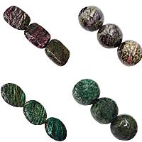 Natural Charoite fuqi jewelry