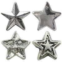 Zinc Alloy Star fuqi jewelry