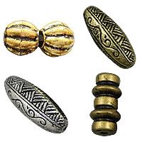 Antique Gold/Silver Acrylic fuqi jewelry