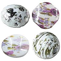 Imitation Porcelain Acrylic fuqi jewelry