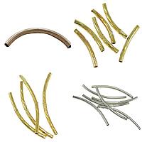 Brass Tube fuqi jewelry