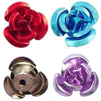 Aluminum Flower fuqi jewelry