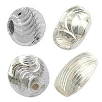Sterling Silver Diamond Cut fuqi jewelry